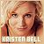 Kristen Bell fan