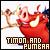 Timon & Pumba fan