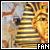 Ancient Egypt art fan