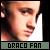 Draco Malfoy fan