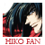 Seijuro Hiko fan