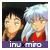 InuYasha & Miroku fan