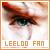 Leeloo fan