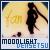 Moonlight Densetsu fan