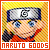 Naruto goods fan