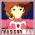 Nausicaa fan