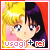 Tsukino Usagi/Sailor Moon & Hino Rei/Sailor Mars fan